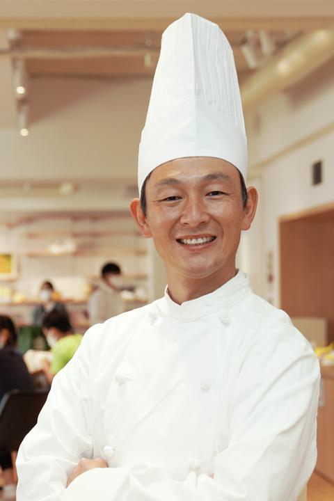森田 太郎