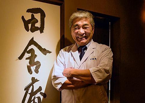 国産うなぎ通販「田舎庵」三代目主人 緒方 弘さんの画像