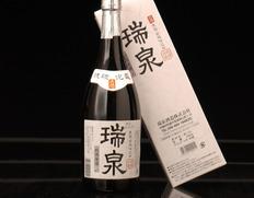 瑞泉 熟成古酒40 (720ml)