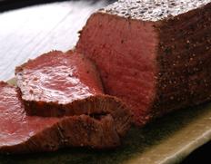 山勇畜産・飛騨牛5等級 ローストビーフ用もも肉ブロック 約800g ※冷蔵
