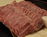 【焼き肉用】飛騨牛 モモ肉&バラ肉 おまかせセット 計500gの商品画像