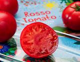 『ロッソトマト』愛知県産 S〜Lサイズ 約1.2kgの商品画像