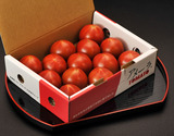 『アメーラトマト』静岡県産 3S〜2L 約900g (9〜23玉入) ※常温【◆】の商品画像