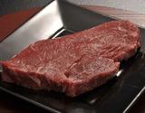 【鹿角短角牛・吊るし30日熟成】ランプ・ステーキ 約300g  [個体識別番号 JP1572407815]  ※冷蔵の商品画像