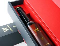 W・Chocolate Bock(ダブル・チョコレートボック) (330ml)×12本