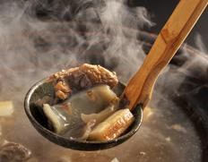 冬の日本の絶品鍋