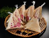 【タレ・からし付き】こだわり国産大豆使用「しもにた」納豆(80g×3)×6パックの商品画像