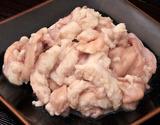 【焼肉・もつ鍋用】岐阜県産牛 『白もつ(小腸) 約500g』 ※冷凍の商品画像