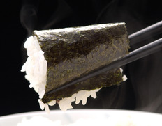 佐賀県産 初摘み一等級 破れ海苔 全形20枚×2袋