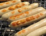 【ドイツ製 ハライコ・ソーセージ】ローストブラートヴルスト(8本入り250g) ※冷蔵の商品画像