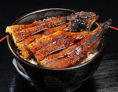 魚三の鰻蒲焼き