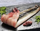 琵琶湖魚三『国産《養殖》鰻開き 肝付き(生)』1尾・約300g ※冷蔵の商品画像