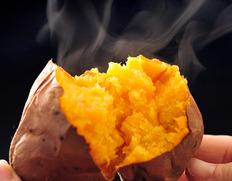4/13〜18出荷 「安納紅芋」鹿児島県種子島産 さつまいも 約2kg