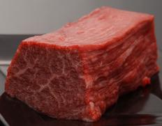 岐阜県産 飛騨牛5等級 ローストビーフ用もも肉ブロック 約500g ※冷蔵