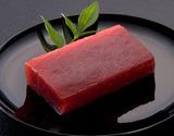 大間の本マグロ  赤身  約100g ※冷凍の商品画像