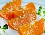 『麗紅(れいこう)』長崎県産柑橘 バラ詰 2S〜L 約2.5kg(目安として15〜26玉)※常温の商品画像