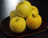 『星の金貨』青森県産 希少りんご 約3kg(9〜11玉)特A ※常温の商品画像
