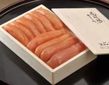 『多良の子 虎杖浜のまごころ(無凍結)』北海道産たらこ 約400g (9〜14本前後) ※冷蔵の商品画像