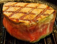 飛騨牛 4等級 ヒレ肉(テート)ステーキ 約150g ※冷凍
