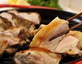 【三重ブランド認定品】熊野地鶏メス半羽 約500g(ムネ、モモ、手羽先、ササミ、各1つ) ※冷凍の商品画像