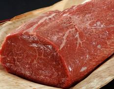 神戸ビーフ『トンビ(トウガラシ)』約1kgブロック  ※冷蔵