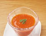 極甘フルーツトマトのポタージュ(一人前 120g) ※冷凍の商品画像