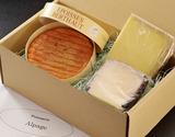 『赤ワインにおすすめの熟成チーズ3種セット』 贈答用 ※冷蔵の商品画像