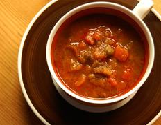 オーガニックベジタブルスープ「トスカーナのアクアコッタ 」のお取り寄せ