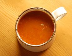 オーガニックベジタブルスープ「3種類のトマトの濃厚スープ」 400ml (3〜4人前)