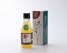 宮内庁御用達産地本橙使用『恋雫』本橙百果汁酢(150ml)