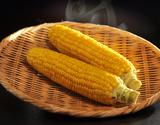 小林さんの『きみひめ』山梨県産トウモロコシ約2kg(5本)※冷蔵の商品画像