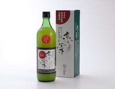 宮内庁御用達産地本橙使用『恋雫』本橙百果汁酢(720ml)