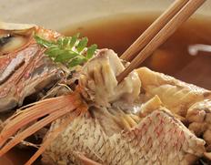 そのままで出荷 『のどくろ 鮮魚 (特大)』450〜490g 1尾 日本海山陰西部産 ※冷蔵