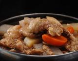 古里精肉店『飛騨牛湯引きスジ肉』1パック(約300g)※冷凍の商品画像