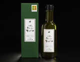 【空井農園】小豆島の農家が作ったオリーブ油 ミッション 200ml×12本の商品画像