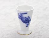 大倉陶園作 干支の酒杯「申」×1杯の商品画像