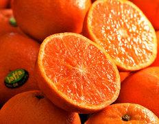 4/13〜18出荷 『オア』 イスラエル産オレンジ 約2kg×2箱(28〜40玉前後) ※常温