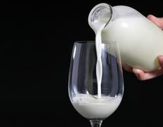 川添ヤギ牧場の「ヤギミルク」 高知県産 パスチャライズ・ノンホモ製法 500ml×4本 ※冷蔵