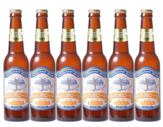 田沢湖ビール『ケルシュ(KOLSCH)』 330ml×6本