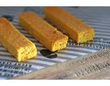 栗マロンかぼちゃのチーズケーキ(50g×20本) ※冷凍(他と同梱不可)の商品画像