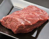 【鹿角短角牛・吊るし30日熟成】焼き肉用 ザブトン(ハネシタ)約350g メス牛 [個体識別番号 JP1572408966] ※冷蔵の商品画像