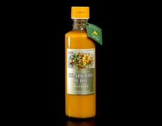 【お試し用】『シーベリー100%果汁』 北海道産 希釈タイプ無糖 300ml