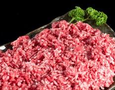 那須牧場直送『くまもとあか牛 ひき肉(細挽き)』 約700g ※冷蔵