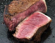 【松阪牛優秀賞牛】『松阪牛のランプブロック』 300g  [個体識別番号1536703496] ※冷蔵