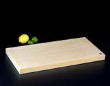 『本榧まな板』 特大 50×24×3cmの商品画像