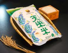 7/6〜18出荷 GPR特別栽培米『天栄米』福島県産コシヒカリ 10kg(5kg×2袋)白米【令和元年度産】