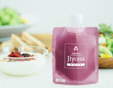 【定期購入】ロート製薬が作った甘酒『Jiyona』 紫芋×白糀 KOJI HEALTHY DRINK 100g×30本