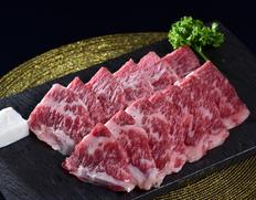 【品評会優等賞牛】『伊賀牛 バラ(カルビ)焼肉用』300g ※冷蔵