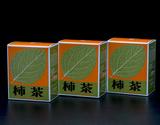 「柿茶®(柿の葉茶)」四国産 1L用ティーパック(4g×28袋)×3箱セットの商品画像