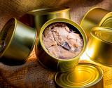 『1kg級 金華さば使用 凄い鯖缶(水煮)2019』 180g×24缶 簡易包装 ※常温の商品画像